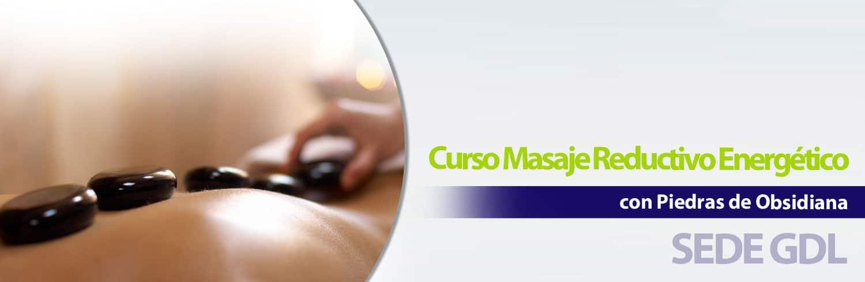 banner curso masaje reductivo energetico con piedras de obsidiana