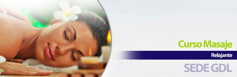 banner curso masaje relajante