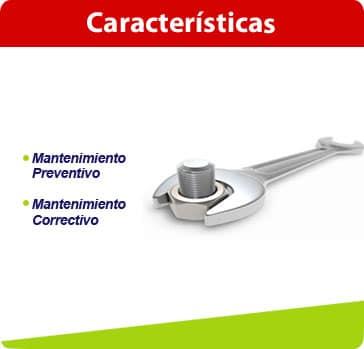 caracteristicas servicio tecnico para aparatologia medico estetica