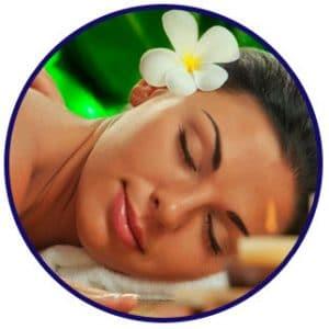 curso masaje relajante
