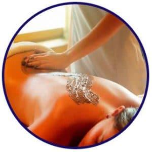 curso tratamiento y masaje israeli