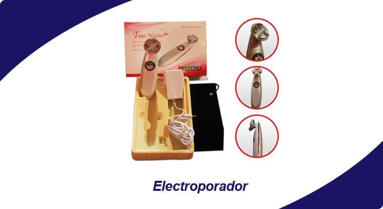 electroporador