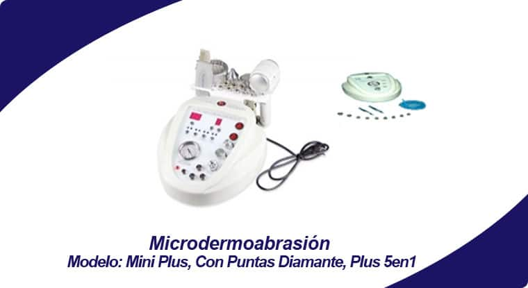 microdermoabrasion